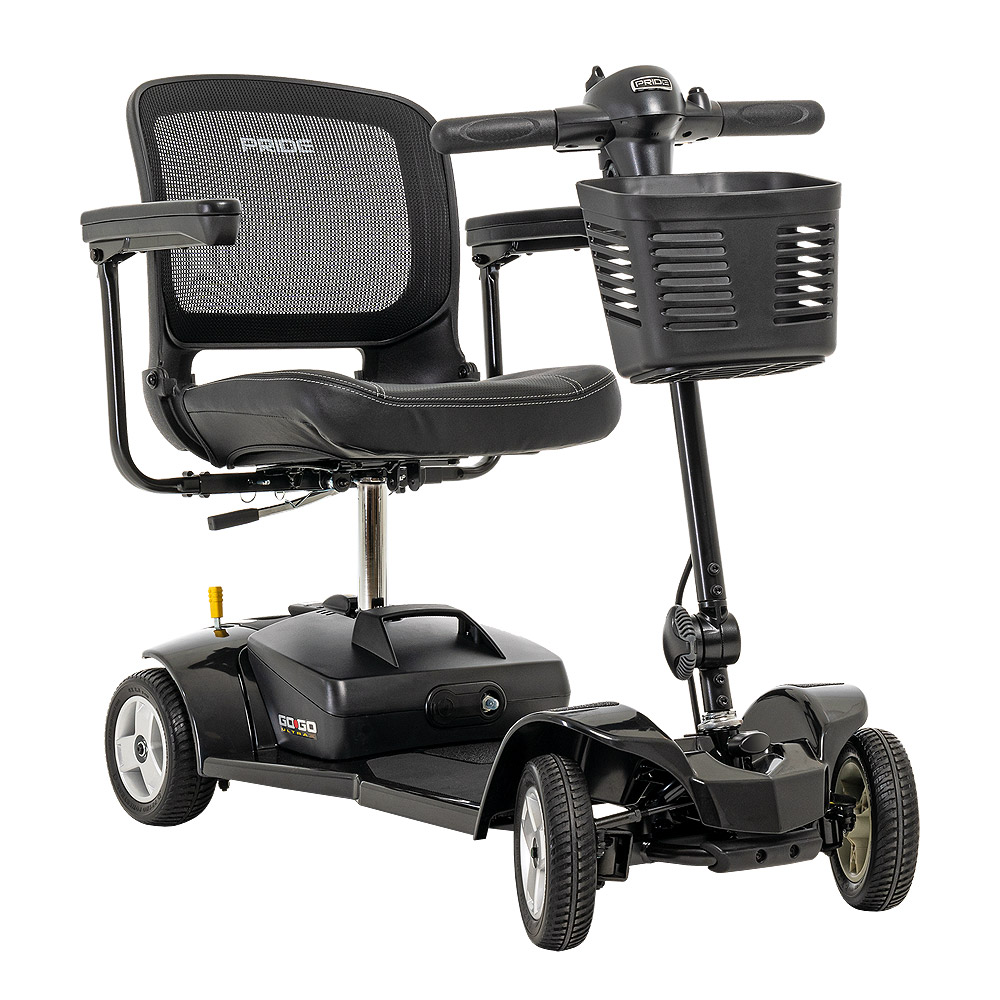 Go-Go® Ultra X 4-Wheel (SC44X) *FDA Class II Medical Device*