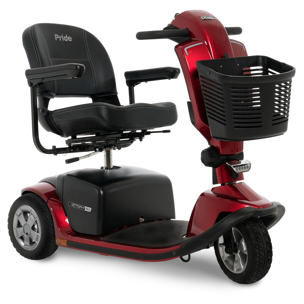 Victory® 10.2, 3 Wheel (S6102) *FDA Class II Medical Device*