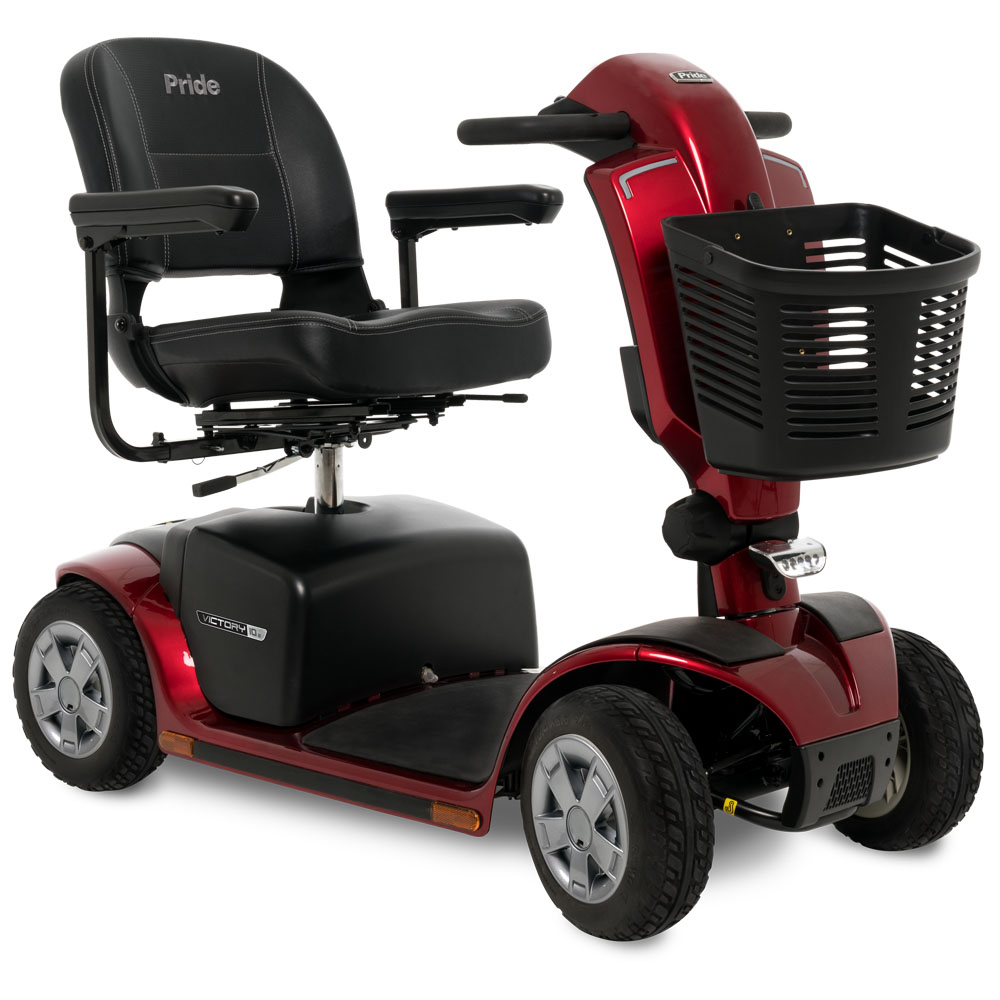Victory® 10.2, 4 Wheel (S7102) *FDA Class II Medical Device*